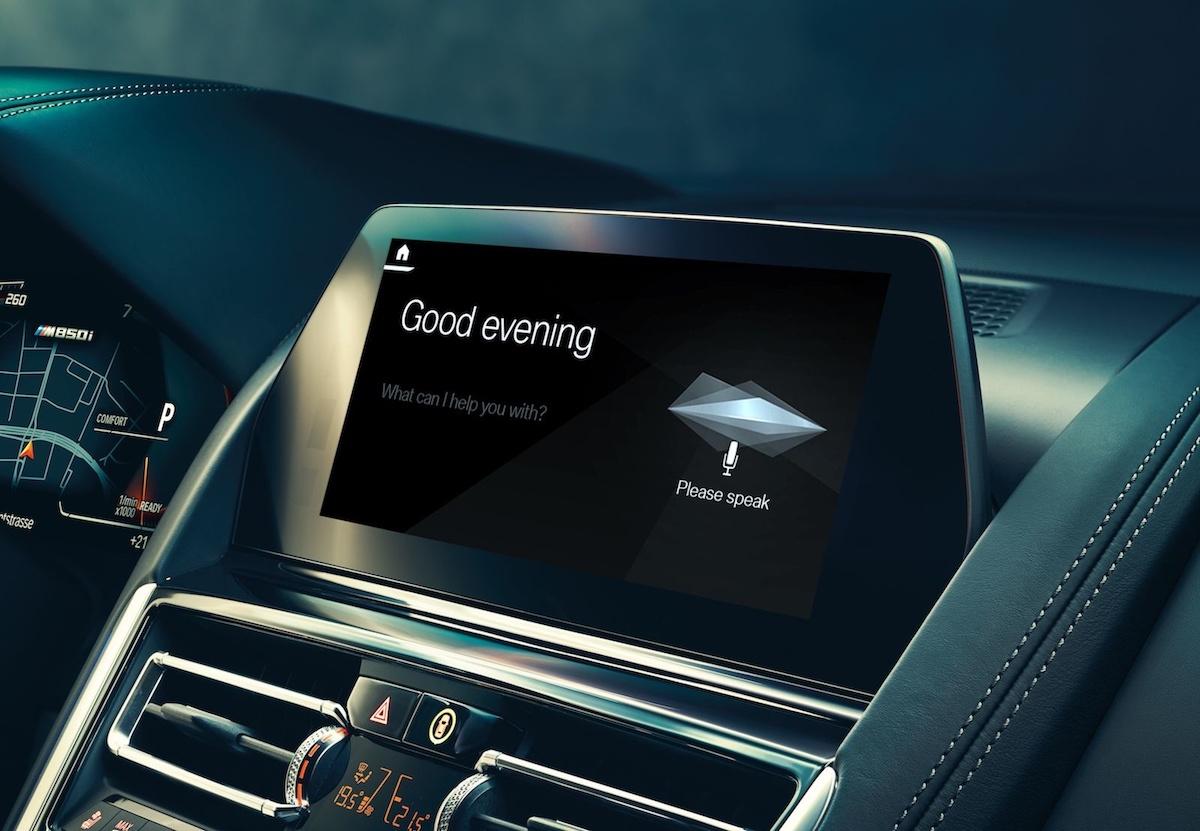 Car dashboard display