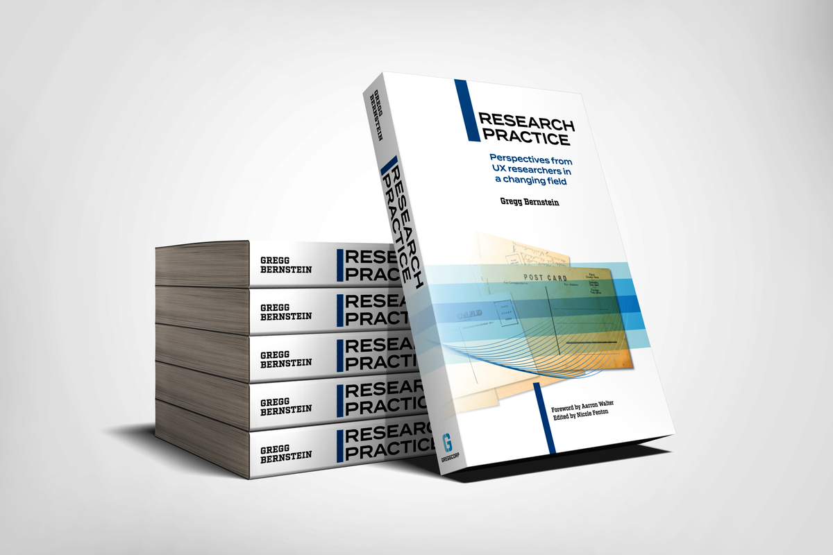 Research Practice Book Cover