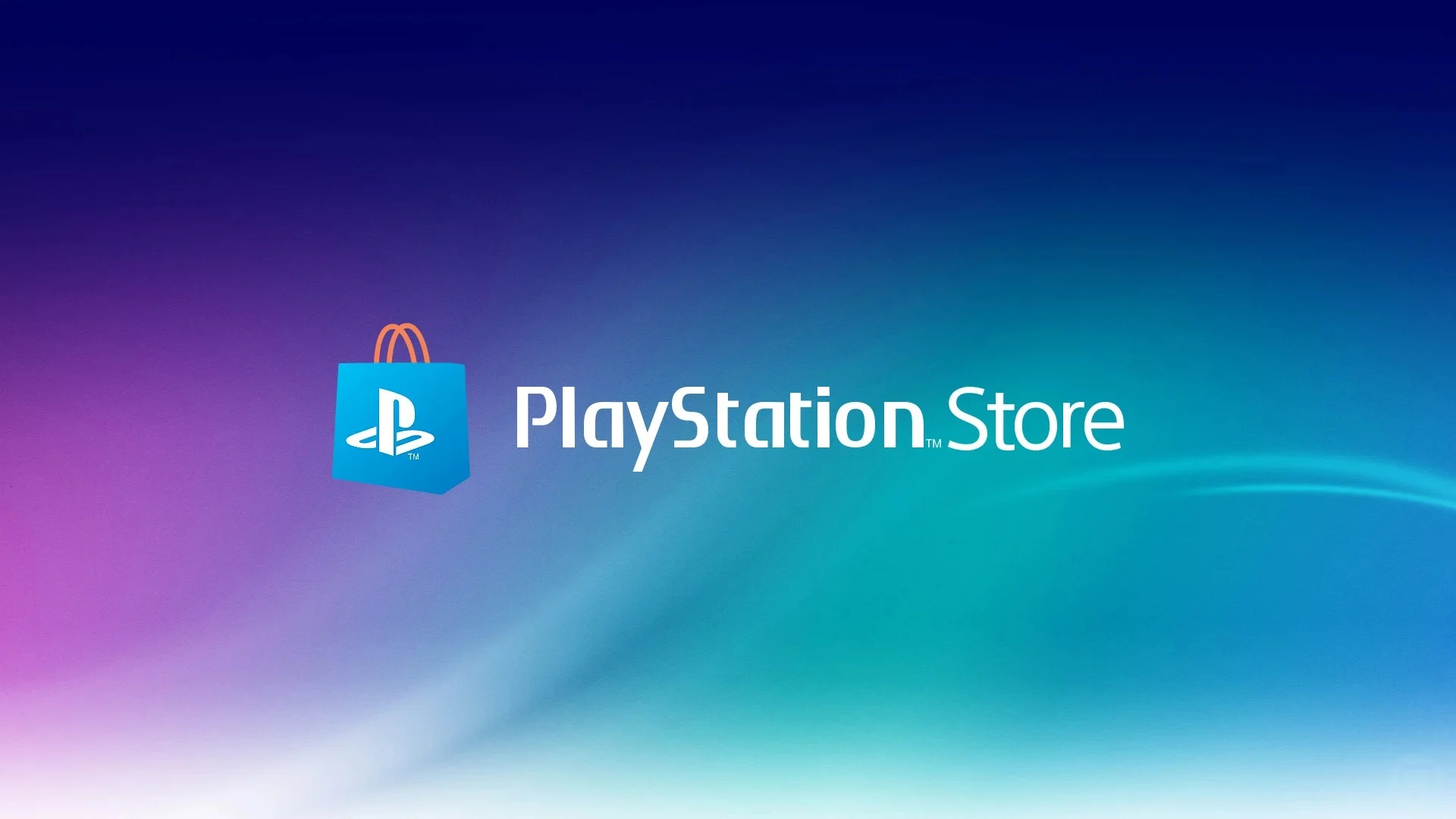 Playstation Store graphic